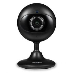 Wansview Wireless Home Camera,WiFi Security Surveillance IP Camera for Baby /Elder/ Pet/Nanny Monitor with Night Vision and Two Way Audio (Black) Wireless Ip Camera, Wireless Security Cameras, Wireless Home Security Systems, Security Cameras For Home, Security Surveillance, Security Alarm, Best Digital Camera, Best Camera, Audio