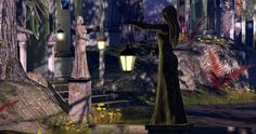 Fantasy Faire 2014 - Medhir Woods_008 Largest Waterfall, Wood Post, Autumn Forest, Civilization, Woods, Fantasy, Explore, Nature, Plants