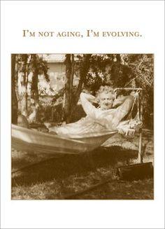 evolving (by Shannon Martin - Girl Designer)