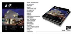 Architecture et environnement au Maroc, nouveau magazine d'architecture du Groupe Archimedia ;)