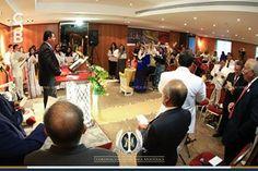 Presentación Apostólica en Bruselas, Bélgica – Berea Internacional
