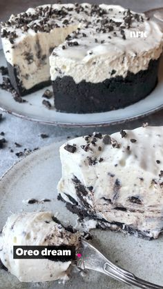 American Cheesecake, Canned Blueberries, Vegan Scones, Scones Ingredients, Vegan Blueberry, Chocolate Biscuits, Mousse Cake, How To Make Chocolate, Oreo