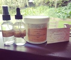 My findings at the farmers market  #skincare #allnatural #lajolla #thenaturalglowco #lajollalocals #sandiegoconnection #sdlocals - posted by jules michelle  https://www.instagram.com/evil_eye_____. See more post on La Jolla at http://LaJollaLocals.com