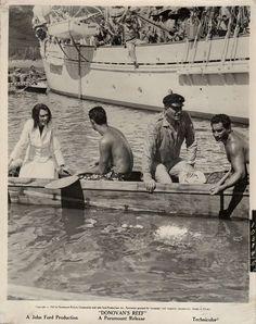 Donovan's Reef (1963)