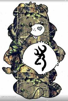 My dream Care-Bear! Camo Wallpaper, Girl Wallpaper, Camouflage Wallpaper, Wallpaper Backgrounds, Country Girl Quotes, Country Girls, Girl Sayings, Country Music, Country Life