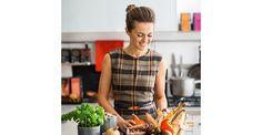Pra emagrecer, não vale só contar calorias! | <i>Crédito: Shutterstock