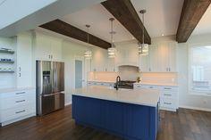 Beautiful Interior Design, Beautiful Interiors, Kitchen Cabinets, Design Ideas, Home Decor, Decoration Home, Room Decor, Cabinets, Home Interior Design