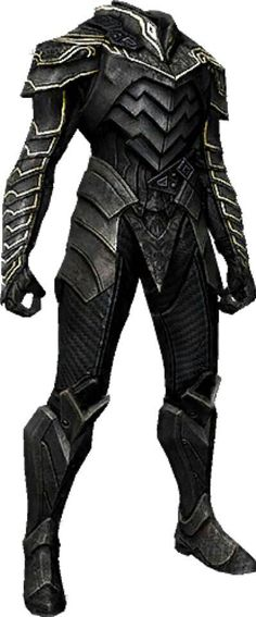 Military Armor