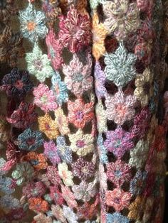 sophie digard scarf