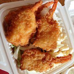 Panko Shrimp Recipe