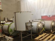 New Belgium Adds Pilot Brewing System
