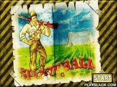 Shootball  Android Game - playslack.com , Shootball   a superb game having  components of an army strategy, a passageway and a soccer imitator. In the game there re two warring organizations. Each of them has a changed  hazard which needs to be ruined . For this goal use accessible instrumentalities: ammunition, firearm and launcher. Everything you need- thinking  a land comfort, hindrances and other circumstances, to aim under the essential space and to shoot. And it is essential to make it…