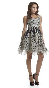 Chi Chi Felicity Dress