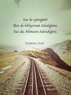 Sus be yüreğim. Wise Quotes, Poetry Quotes, Book Quotes, Meaningful Sentences, Good Sentences, Book Works, Qoutes About Love, Bullet Journal Ideas Pages, Anne Of Green Gables