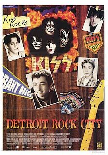 detroit rock city ~~~ but with our families faces in pictures.first movie Al and I saw together :) Sam Huntington, Abraham Lincoln Vampire Hunter, Kiss Concert, Real Superheroes, Edward Furlong, Detroit Rock City, Comedy Movies, Comedy Music, Great Films