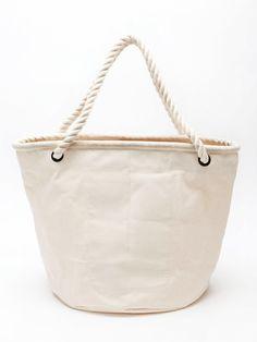 All Hands Canvas Sailor Bag