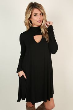 """Neckline Update"" ~ ""Think outside the box and Open the Neckline of a Tunic to totally Update the look of something you already own in your closet!"""