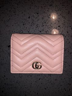 7b680514f95 AUTHENTIC womans Gucci Wallet color pink. NEW CONDITION.  fashion  clothing   shoes  accessories  womensaccessories  wallets (ebay link)