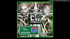 Lil Sodi - Gangsta Party ft J 3rd & Tiny (Prod By Eazy)