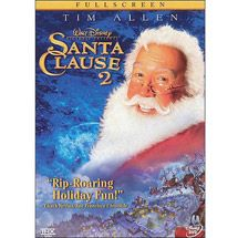 the santa clause 2 the mrs clause full frame