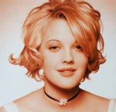 Drew Barrymore Hairstyles | Drew Barrymore Hairstyle on Posted In Celebrity Hairstyles Tags Drew ...