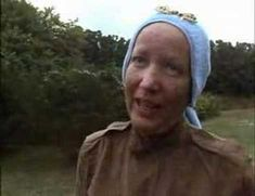 """""""I tell you if there's anything worse than dealing with a staunch woman... S-T-A-U-N-C-H. There's nothing worse, I'm telling you. They don't weaken, no matter what.""""  ― Edith Bouvier Beale #littleedie #greygardens"""