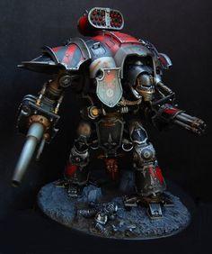 Warhammer 40000,warhammer40000, warhammer40k, warhammer 40k, ваха, сорокотысячник,фэндомы,Miniatures (WH 40000),Imperial Knight,Imperium,Империум,Freeblades