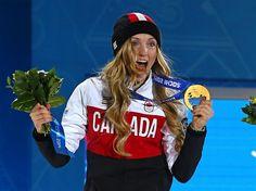Sochi 2014 Day 3 - Medal Ceremony
