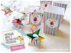souvenirs en origami - Buscar con Google
