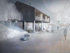 SPA - Dank Architectes