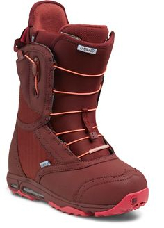 Burton Female Emerald Snowboard Boots - Women's /
