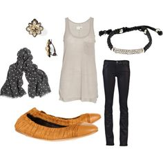 This outfit is for when your having a lazy day but you still want to look super cutee.<3