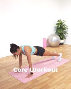 Easy and quick core workout at home credit ig kayla_itsines amazing t shirt workout shirt yoga shirt mom shirt fitness gift funny workout tank and hoodie for women homeworkout womensworkout workoutclothes workoutoutfit activewear bikini body guide 1 0 Fitness Workouts, Gym Workout Videos, Fitness Workout For Women, Fitness Tips, Body Fitness, Kayla Fitness, Woman Fitness, Funny Workout Tanks, Workout Humor