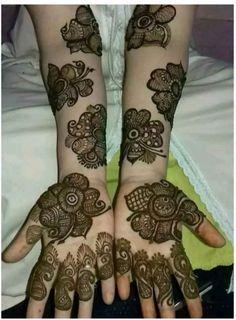 51 Ideas Tattoo Quotes Hand Tat For 2019 Full Mehndi Designs, Pakistani Mehndi Designs, Mehndi Designs For Girls, Mehndi Designs For Beginners, Stylish Mehndi Designs, Mehndi Designs For Fingers, Mehndi Design Photos, Beautiful Mehndi Design, Rajasthani Mehndi