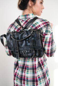 Audrey Bed|Stü 3-Way Bag