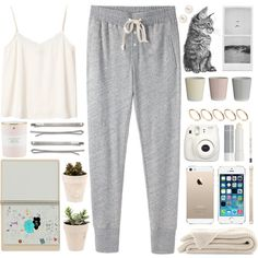 home sweet home by mxrs on Polyvore featuring Monki, Steven Alan, ASOS, Henri Bendel, Madewell, Topshop, Korres, Bloomingville and Kate Spade