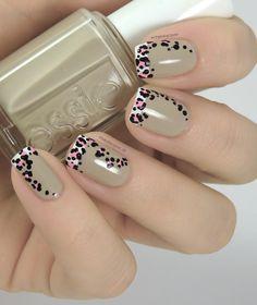 Chakalacquer #nail #nails #nailart