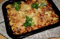 Vynikajúci tip ako zužitkovať staršie pečivo Food 52, Lasagna, Macaroni And Cheese, Pizza, Ethnic Recipes, Self, Lasagne, Mac And Cheese