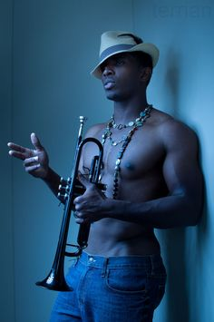 Blacks Males Models by Antoni Azocar . -  Develop the sexual presence of a model! Click the pic.