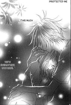 Rei Shiki uploaded this image to 'Manga/Dengeki Daisy'.  See the album on Photobucket.