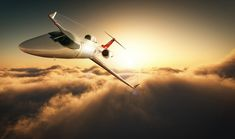 Created by Francesco Bruschi. 20 Photorealistic Aircraft Renderings: Take A Flight To Artificial Reality - Blog - CGTrader.com
