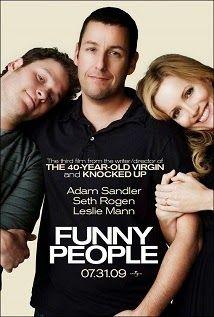 En esta Pagina podra ver la Pelicula Funny People  del Año (2009) en HD y Gratis!