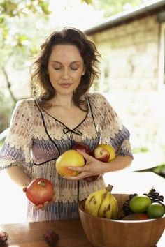 How To Wash Produce With Grapefruit Seed Oil