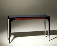 Sideboard table / contemporary SLIM Luisa Peixoto Design