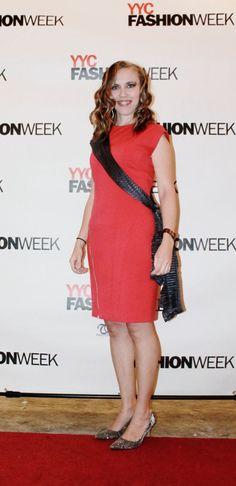 Modest Fashion: Calgary Fashion Week 2013 Day Two, by Fiona McAllister, Style Journey #yycfashionweek #yycfashion #fionaoutfits