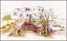 Fichas2 Portal, Christmas Origami, Painting, Art, Daycares, Caves, Wine Cellars, Projects, Brother