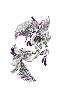 Tattooing this on the outside of my left thigh, just started xmas eve, so much detail, completely in awe, love love loooove it