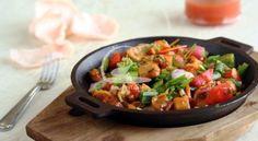Chicken Shashlik Recipe By Rida Aftab - Recipes Table