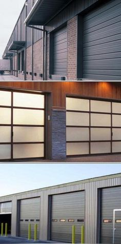 This business provides quality residential and commercial garage door installation services. They also offer affordable products, repair and maintenance services, and more.