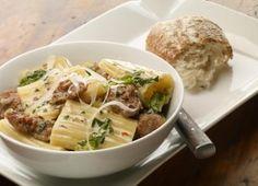 italian sausage recipes | Homemade Italian Sausage Recipe
